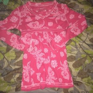 Other - Pink kids Blouse